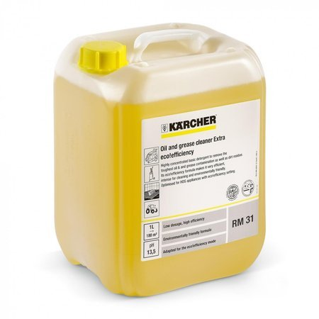 Karcher RM 31 ASF eco!efficiency
