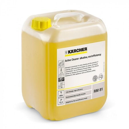 Karcher RM 81 ASF eco!efficiency, 10L